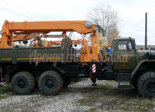 Бурильные установка УБМ-85