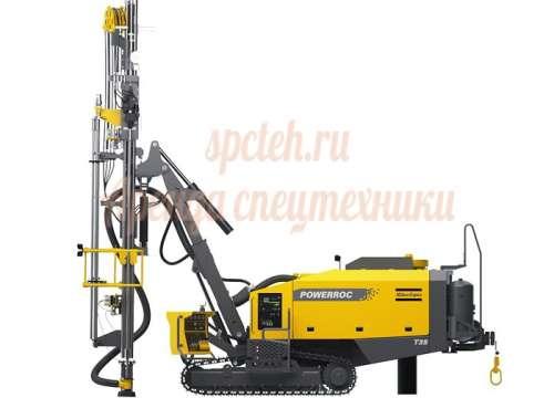 Бурильные установка ППУА 1600/100