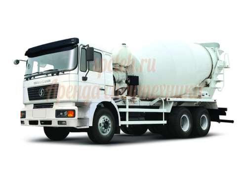 Цементовоз ТЦ-20 (тягач КАМАЗ-65116)